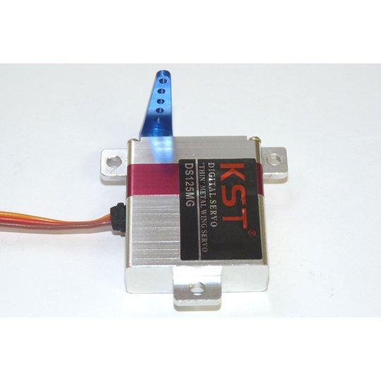 Servos en métal type MKS 6125 Getpic
