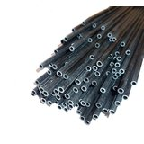 2.5mm Carbon Tube (CARBON-TUBE-25MM)