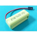 Dream-Flight 750 mAh 4.8V NiMH Battery (DFFA012)