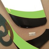 Stick-on Trim Sheets - Fresh GREEN (DFFA058-GRN)