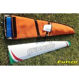Graecalis Wing and Tail Bags (GRAECALIS-BAGS)