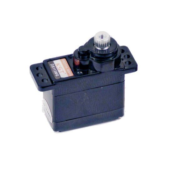 KST DS113MG Servo - 12mm 12g 2.2Kg.cm (KST-DS113MG)