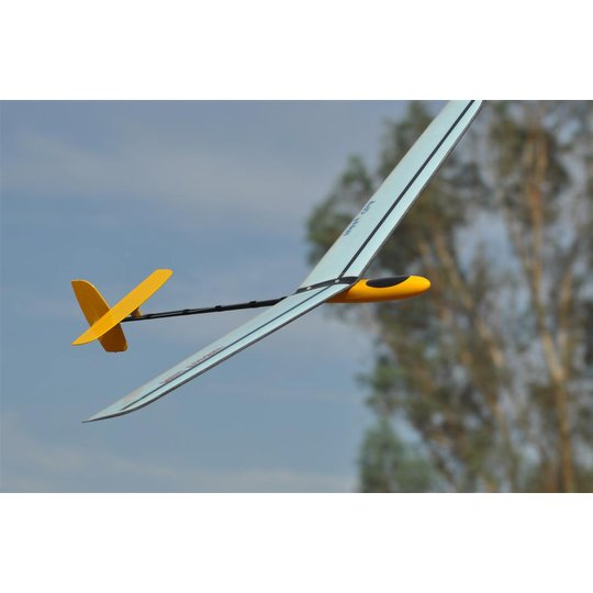 Discus Launch Free Flight Glider http://www.hyperflight.co.uk/products.asp?cat=RC+Gliders&subcat=DLG+F3K+Hand+Launch