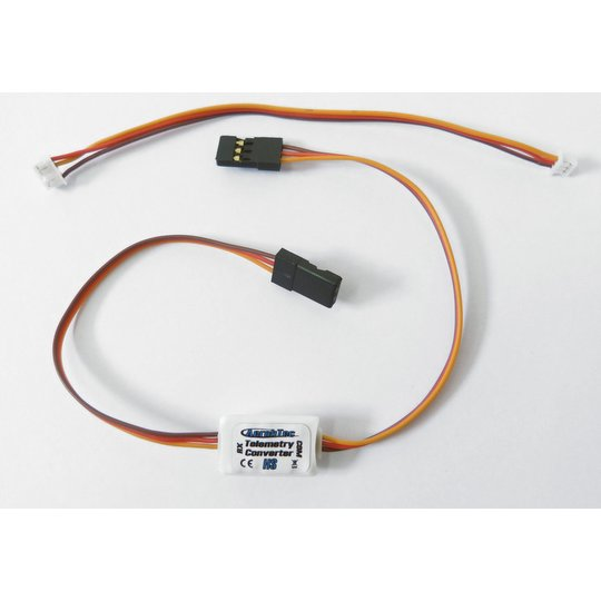 Altis Telemetry Convertor - for Hitec & Spektrum (ALTIS-TEL-CONV-HS)