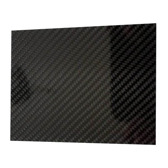 Carbon Fibre Sheet for Flat Servo Covers (MK-COVER-FLAT)