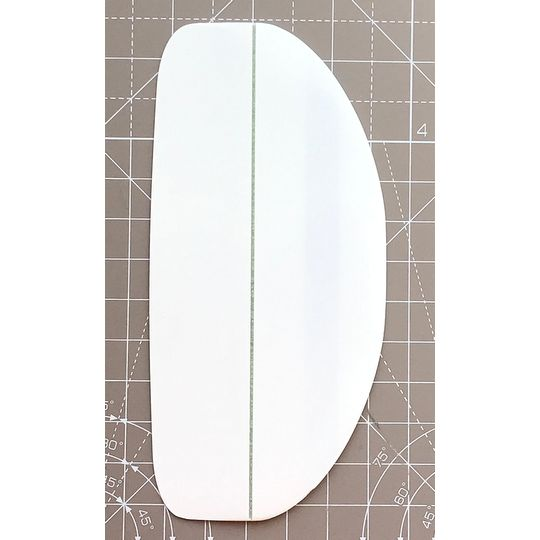 Mini Dart 2 Fin (MD2-FIN)