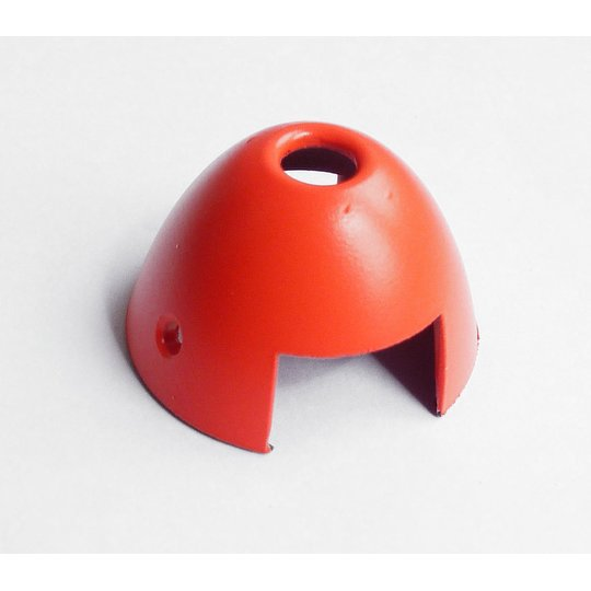 Neon Red Cone for 38mm Spinner (SPINNERCONE-38-NRED)