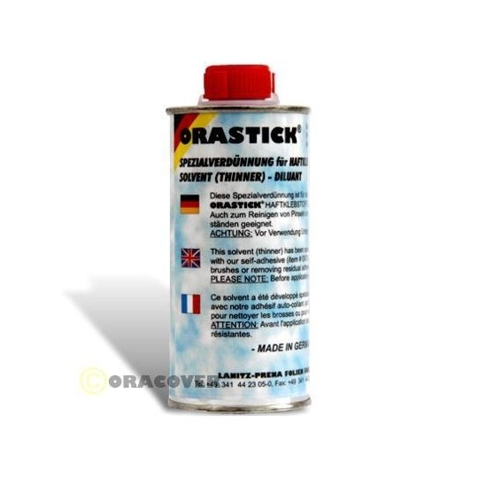 Orastick Thinners 200mL (ORASTIC-THINNERS)
