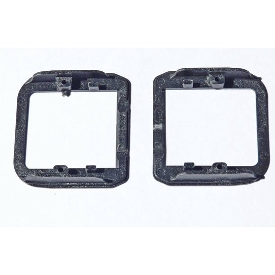 Plastic Frame only for the KST X08H & HS08A (2) (SRB-KSTX08H)