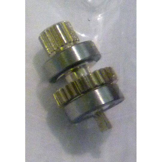 Replacement Gear Set for MKS HV6130 and MKS 6130H (HV6130-GEAR-SET)