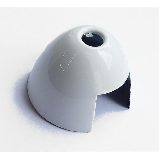 White Cone for 30mm Power Spinner (SPINNERCONEP-30-WHI)