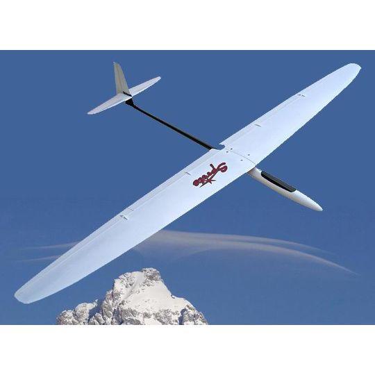 RC Models - HyperFlight for Vladimirs Models RC planes, discus