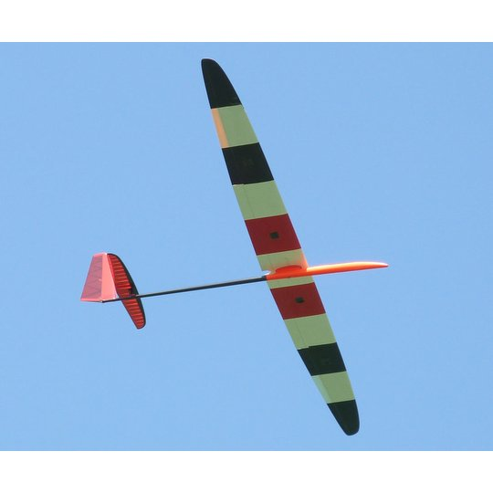 Thermal Soarers & F3J Gliders